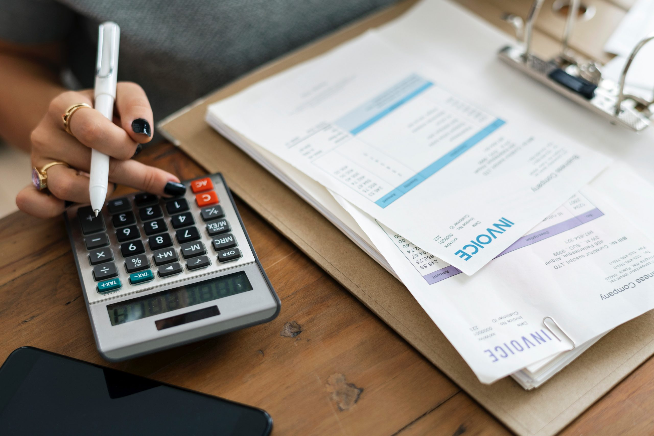 invoicing apps small business