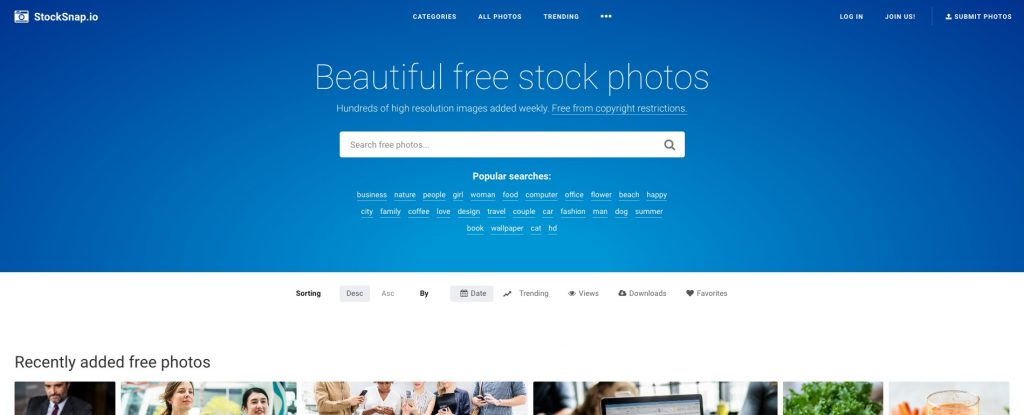 stocksnap beautiful free stock photos