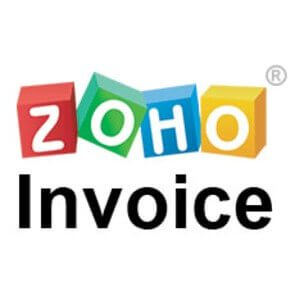 zoho invoice for business austrlia