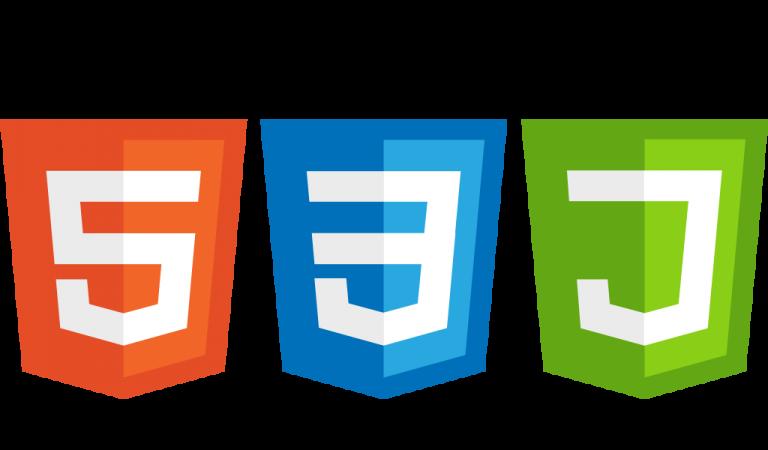 html css js logos 1
